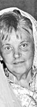 אמא סמוך למותה, 1970