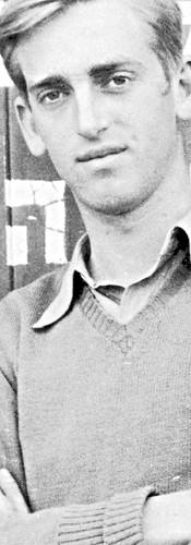 מפקד פלוגה א', גדוד 55 בגבעתי במלחמת העצמאות
