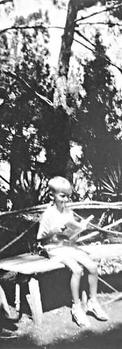 בן 6 באמאוס, 1934