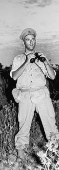 """שופט בתמרון צה""""ל, 1954"""