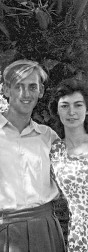 אחרי הנישואין, 1949