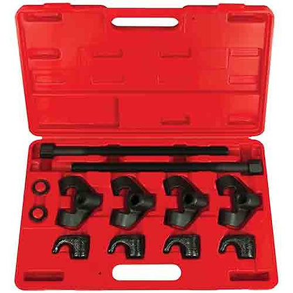 90 to 250mm HIGH SPRINGS SINGLE & TWIN CLAW COMPRESSOR KIT