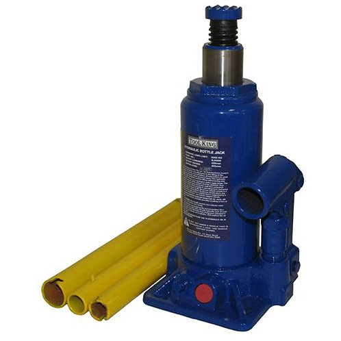 Hydraulic Bottle Jack 4000KG - TOOLKING