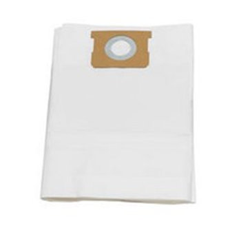 DUST BAG TO SUIT 30L VACS (PACK OF 5)