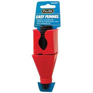 FUNNEL - 6pc CLIPSTRIP FUNNEL