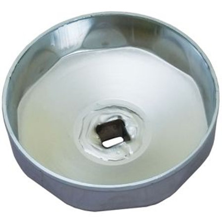 CUP STYLE OIL FILTER REMOVER - 72-73mm 14F