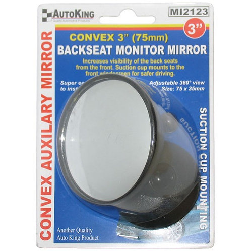 Backseat Monitor Mirror - AUTOKING