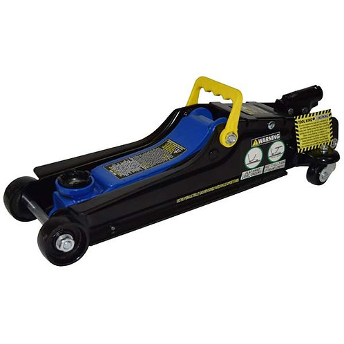 Slim Line Trolley Jack 1850KG - TOOLKING