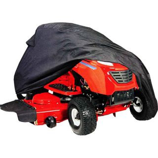 RIDE ON MOWER COVER - 177 X 111 X 110CM