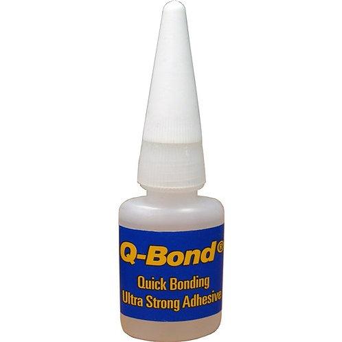 Q-Bond Adhesive 10ml Superglue