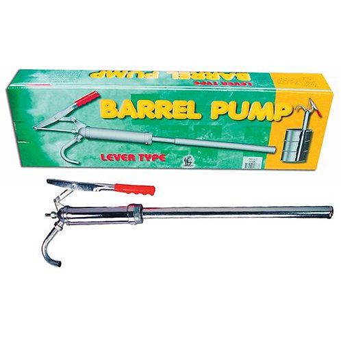 BARREL PUMP - 60L TO 200L LEVER TYPE