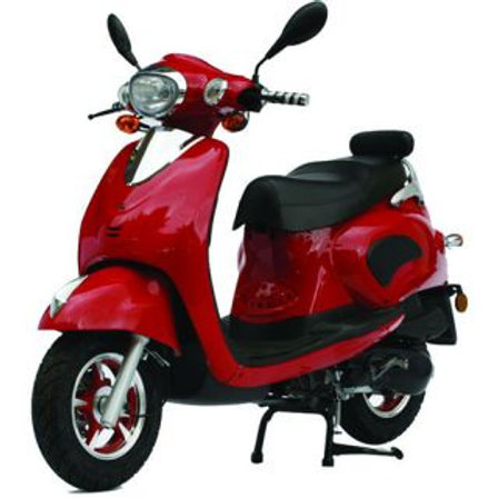 SCOOTER COVER - LARGE POLYESTER 264X70X150CM
