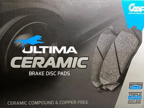 Ultima Brake