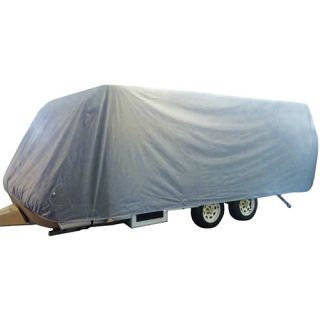 CARAVAN COVER - POP TOP LARGE FITS OVERALL LENGTH - 16' - 18', 104 WIDE