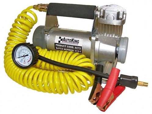 Air Compressor 12V 72 LPM