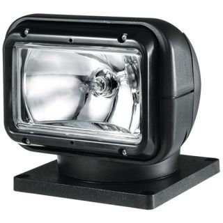 ROTATING SPOT LIGHT - WITH REMOTE ONLY H3-12V