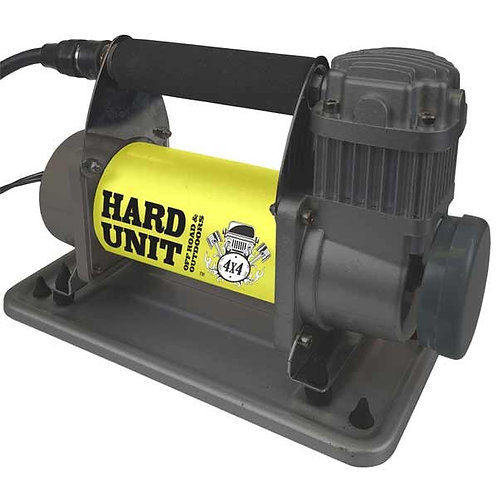 12V Air Compressor 45LPM - HARD UNIT