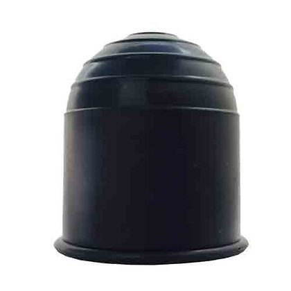 TOW BALL COVER - BLACK