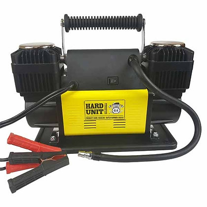 12V Air Compressor 300LPM - HARD UNIT
