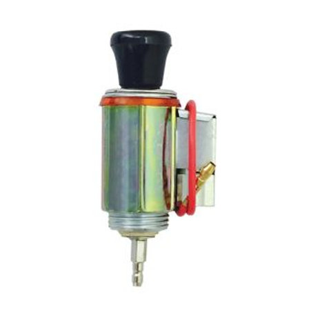 CIGARETTE LIGHTER ASSY - WITH LIGHT