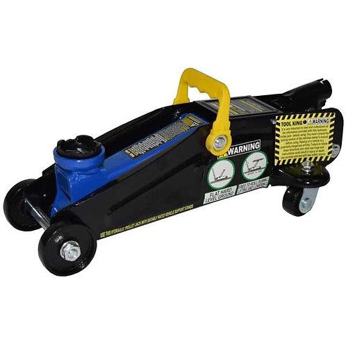 Hydraulic Trolley Jack 1350KG - TOOLKING