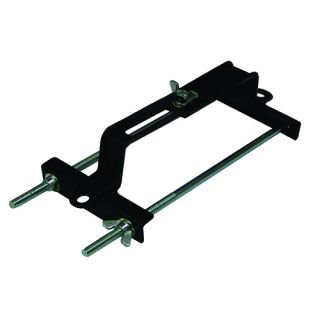 BATTERY HOLD DOWN CLAMP - ADJUSTABLE 5''