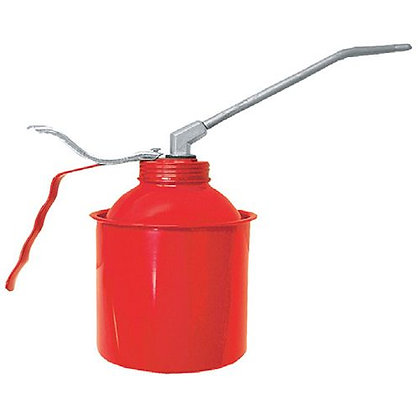 OIL CAN - 500CC WITH STRAIGHT NOZZLE