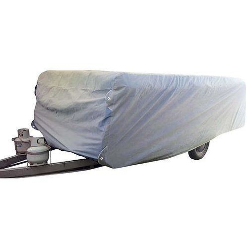 CARAVAN COVER - CAMPER XLARGE FITS OVERALL LENGTH - 12.5' - 14.5', 88 WIDE