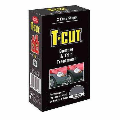 T-Cut Bumper & Trim Treatment Kit Grey