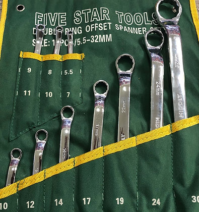 FIVE STAR TOOLS