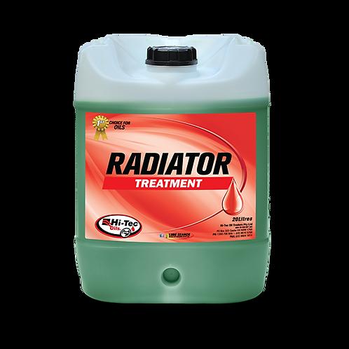 RADIATOR TREATMENT