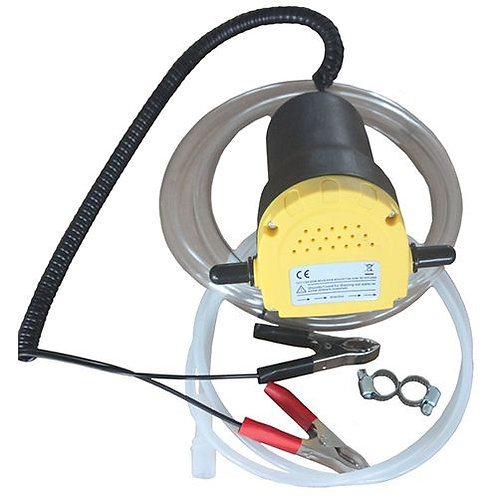 12v OIL EXTRACTOR