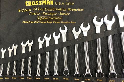 CROSSMAN CR-V14PCS