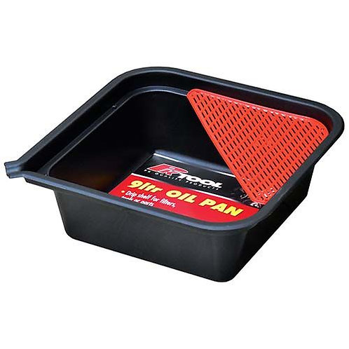 OIL PAN - 9 LTR WITH DRIP TRAY