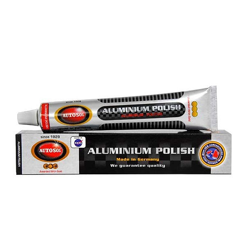 Aluminium Polish 75ml - AUTOSOL