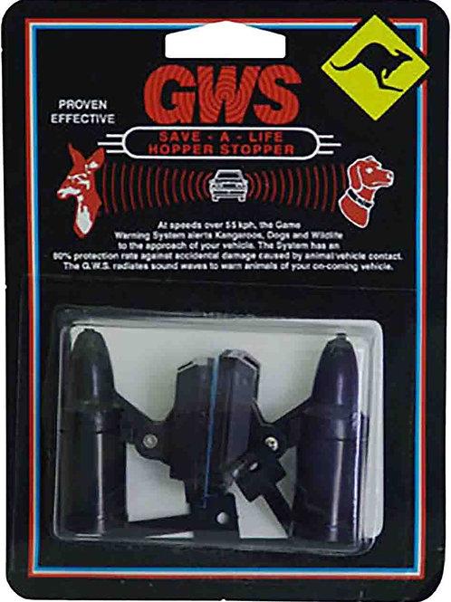 GWS HOPPER STOPPER