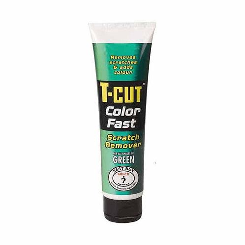 01 T-Cut Color Fast Scratch Remover Green 150g - CARPLAN