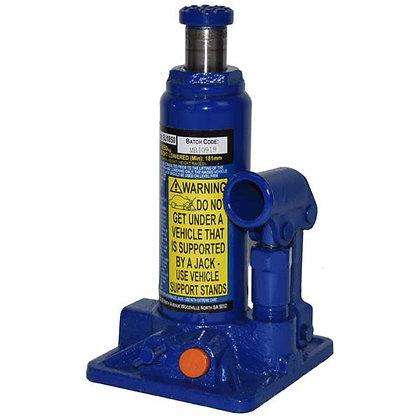 Hydraulic Bottle Jack 1850KG - TOOLKING