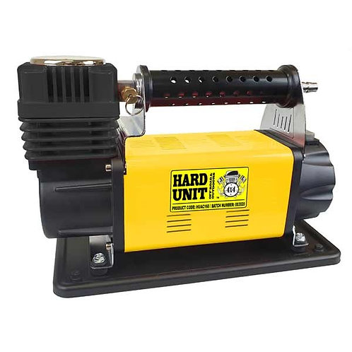 12V Air Compressor 160LPM - HARD UNIT