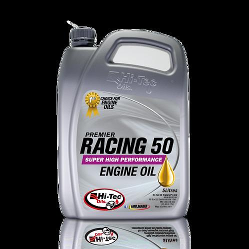 SHP RACING 50