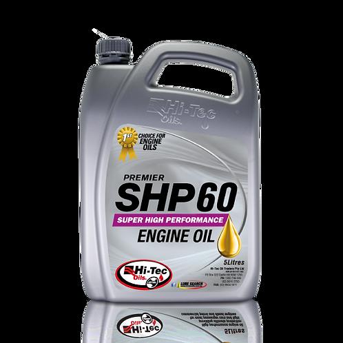 SHP RACING 60