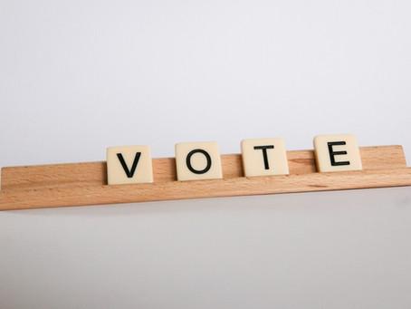 Prodloužení voleb 2021