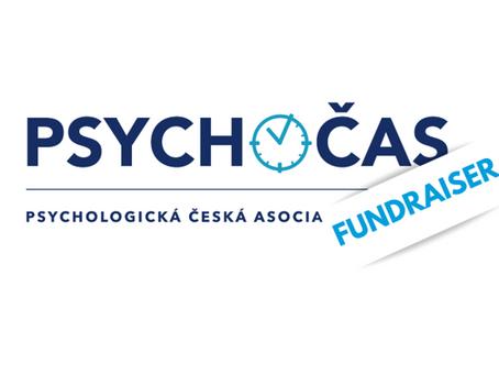 Výběrové řízení - Fundraiser