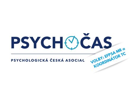 Volby: EFPSA MR & Koordinátor Trenérského centra