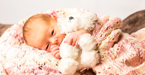 Tips for Booking Your Newborn Session