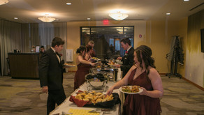 Photogs Get Hungry, Too!: Feeding Your Photographer