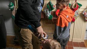 Why Bribery is OK During a Child's Session