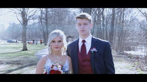 Lauryn & Aaron's Wedding