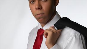 High School Senior Portrait Photography in Cincinnati