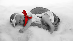 3 Must Follow Tips for Great Newborn Babies Photography in Cincinnati